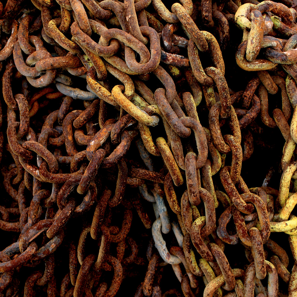 Chain Me #1 for Sale as Fine Art Photography