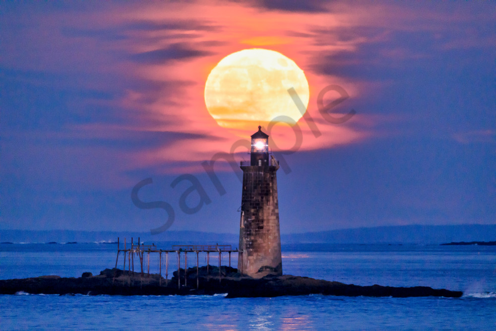 Lighthouses | Robbie George Photography