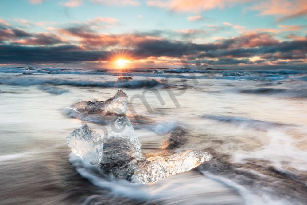 Diamond Beach | Robbie George Photography