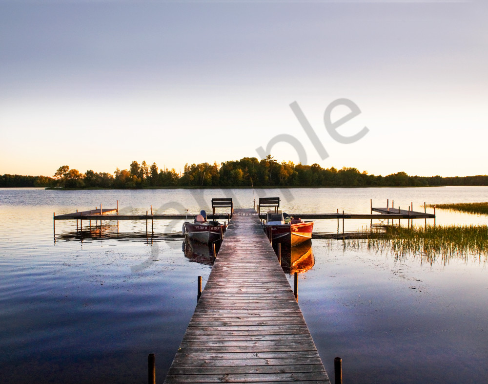 Butternut Lake Crop Photography Art | seelikeshane