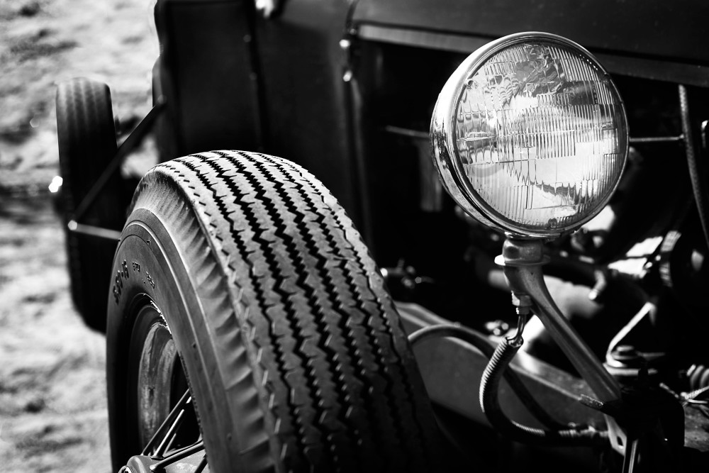 Rat Rod Photography Art | seelikeshane