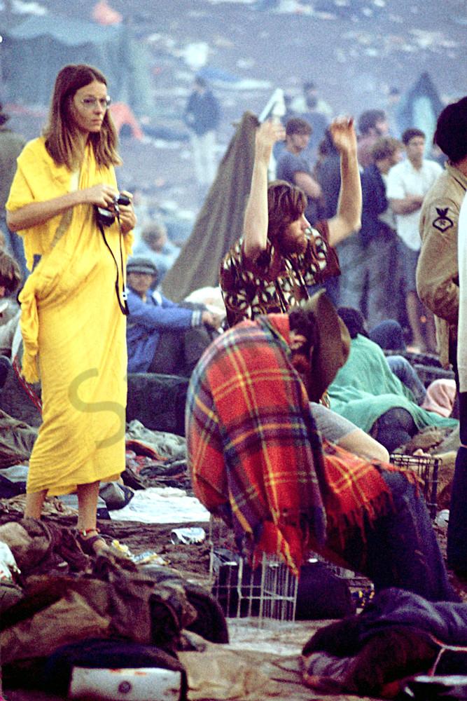 001 Woodstock Art | Cunningham Gallery