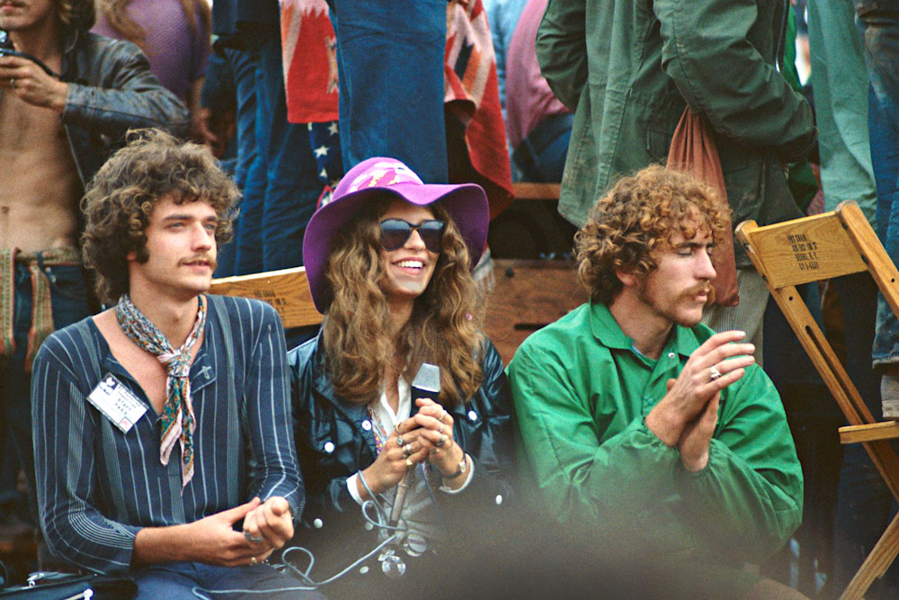 015 Woodstock  Art | Cunningham Gallery