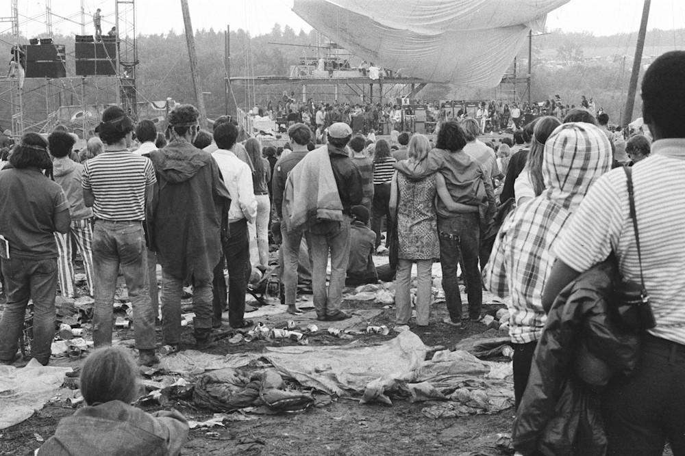 036 Woodstock Art | Cunningham Gallery