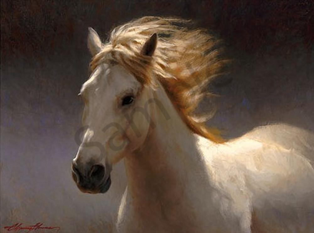 Harmony | Southwest Art Tucson Gallery | Horse Painting