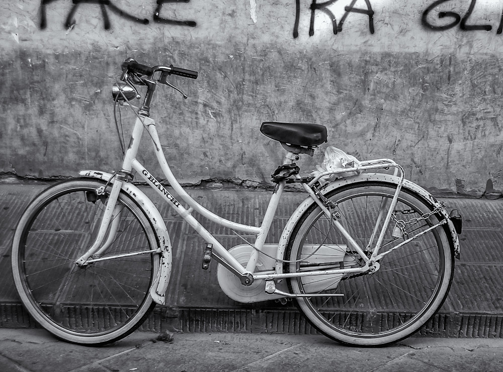 Bicycleta - Italy