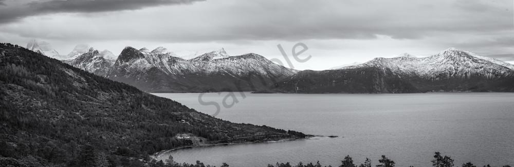 Lofoten Archipelago - Norway