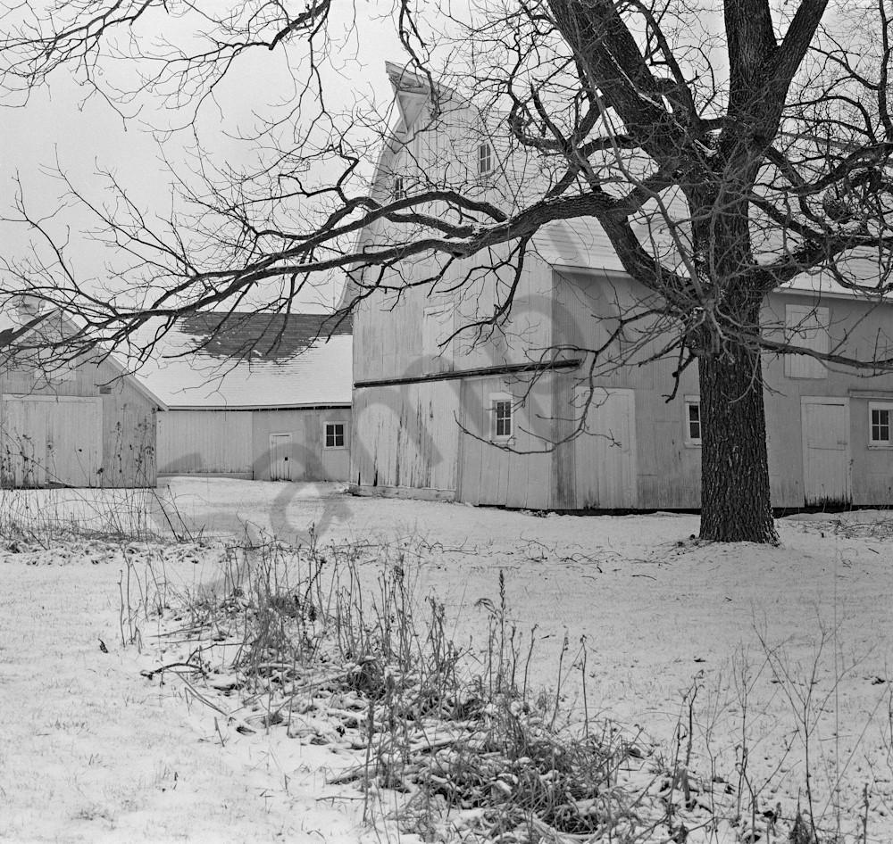 Farmstead - Minnesota