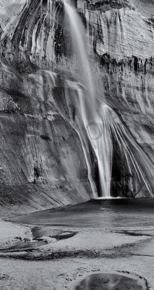 Calf Creek Falls - Utah