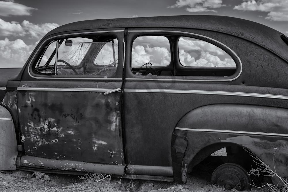 '48 Ford - South Dakota