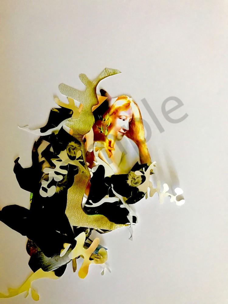 Print Art | Odeta Xheka Visuals