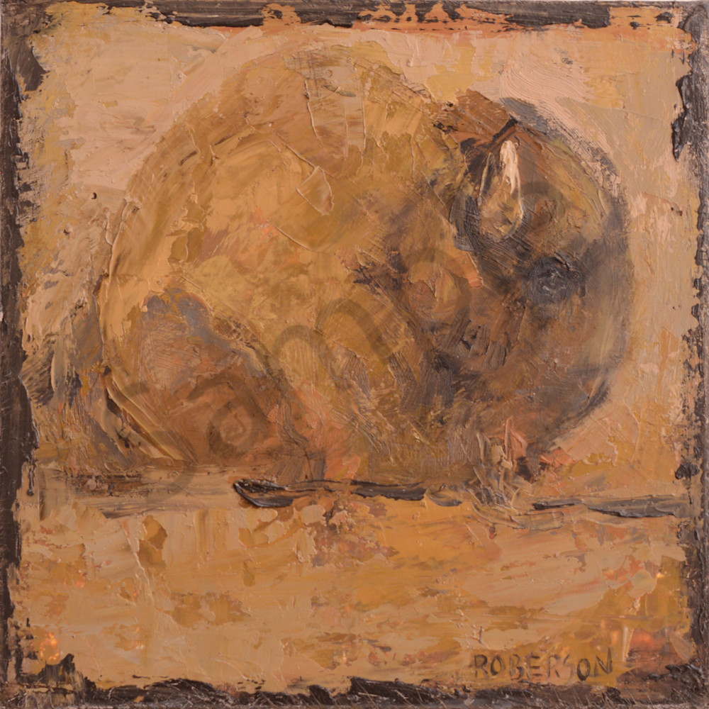 Bison0988 Art   Mary Roberson