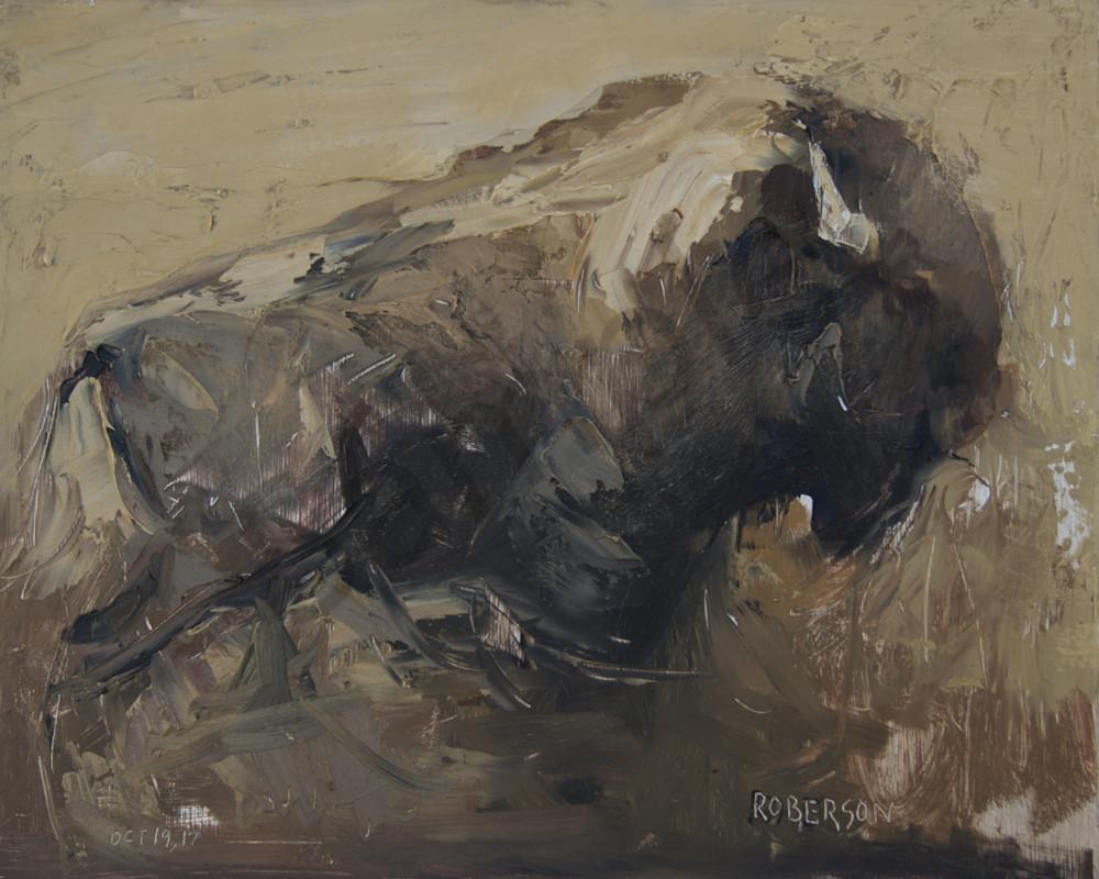 Good Things I Am Bringing  Art | Mary Roberson