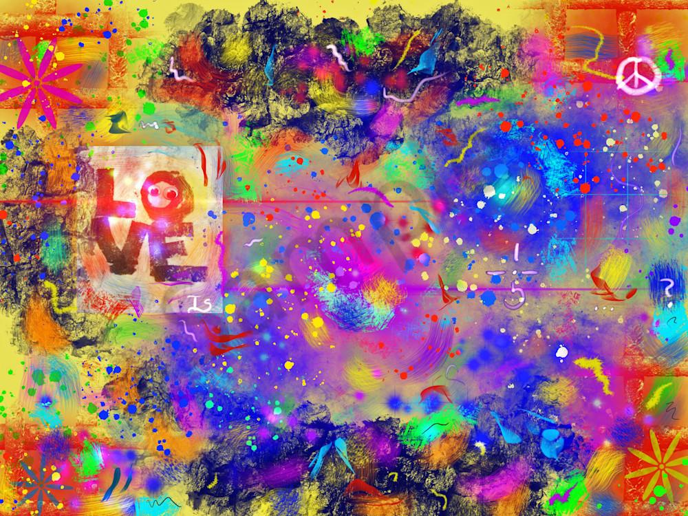 Seeking Unity|Fine Art by Artist Todd Breitling