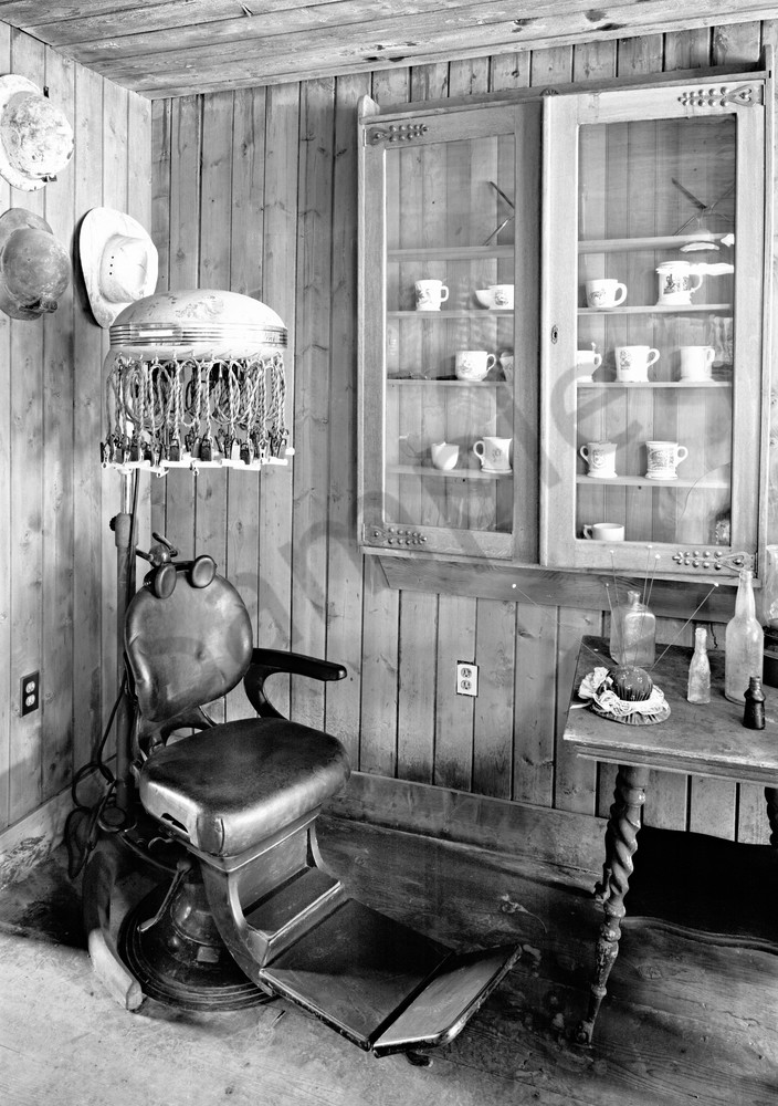 Barber Shop Photography Art   frednewmanphotography