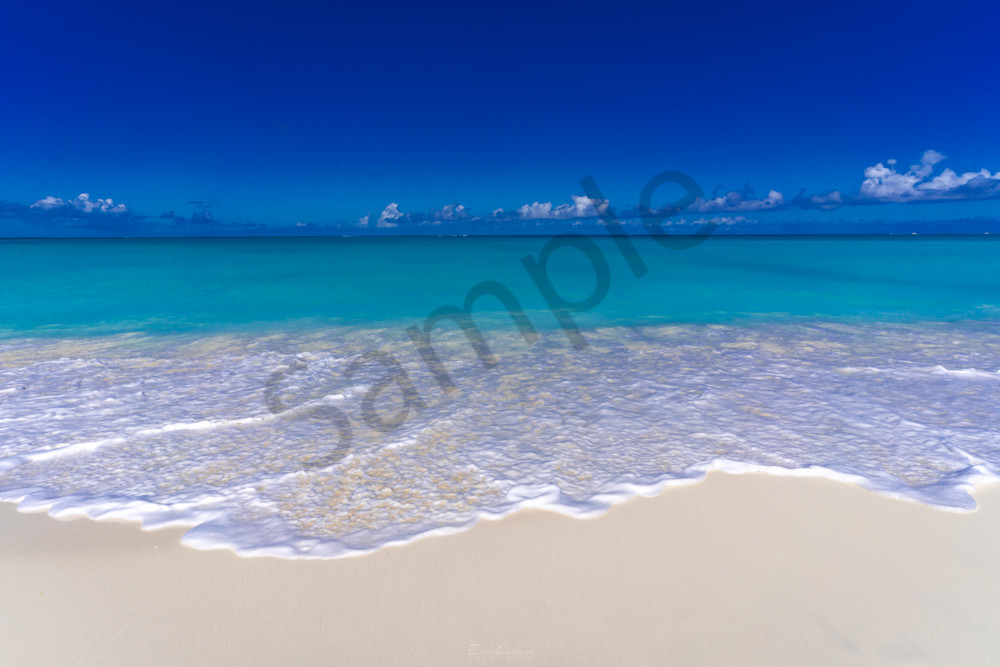 Turks and Caicos Photograph for sale as fine art