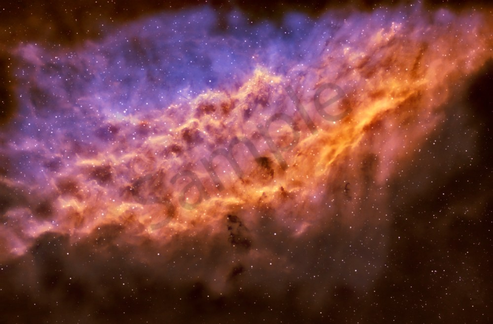 California Nebula 1