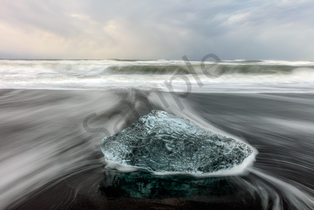 Jokulsarlon | Robbie George Photography