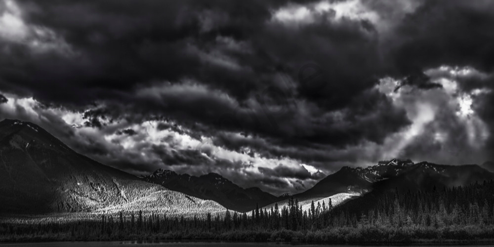 Summer gets bumped by Spring. |Banff National Park| Canadian Rockies | Rocky Mountains|