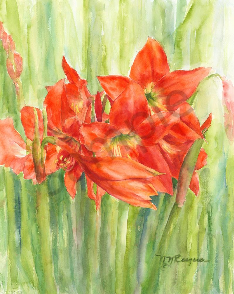 Strong Art | Nancy Reyna Fine Art