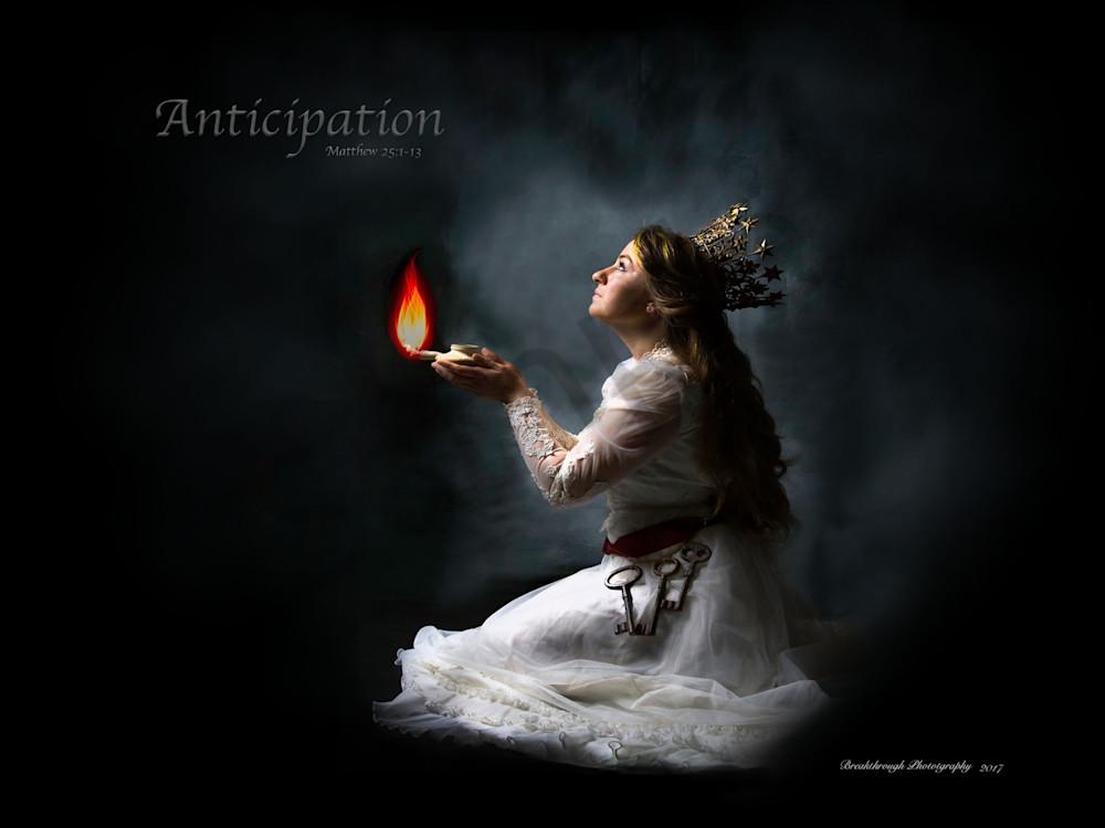 """Anticipation"" by Michigan Digital Fine Art Photographer Kim Fletcher / Prophetics Gallery"