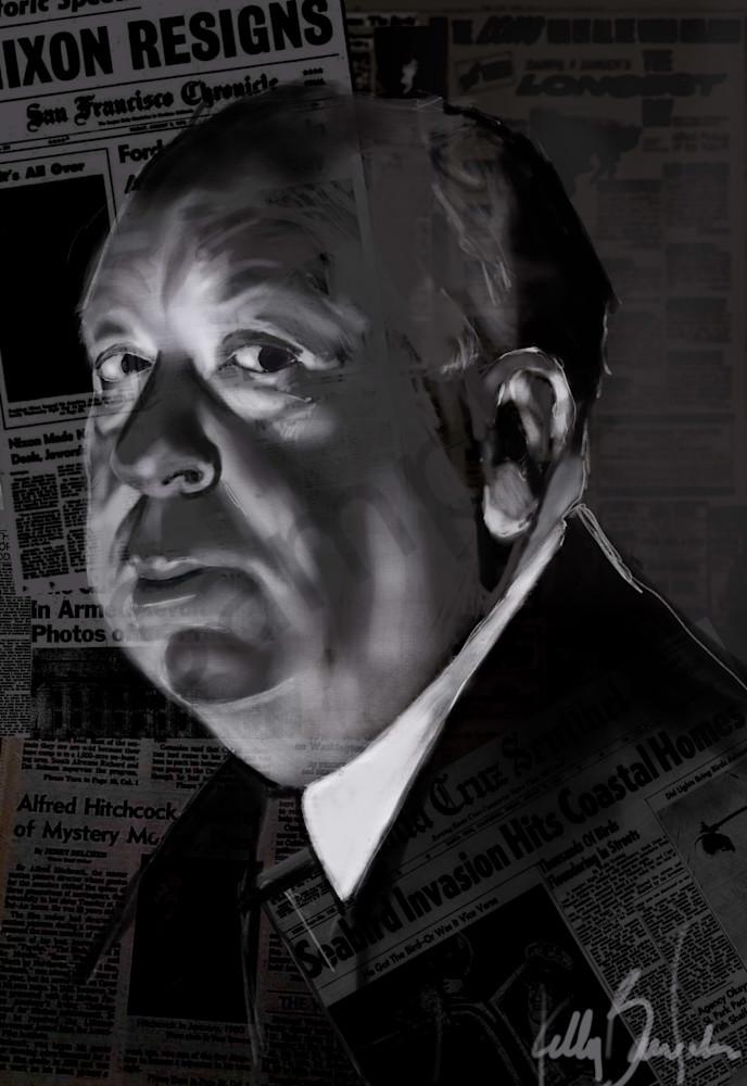 Kelly Bandalos / Hitchcock