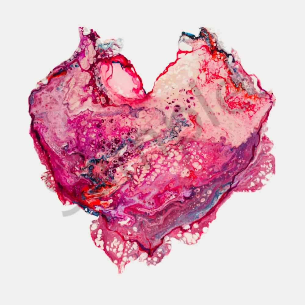 Kelly Bandalos / A Piece of My Heart