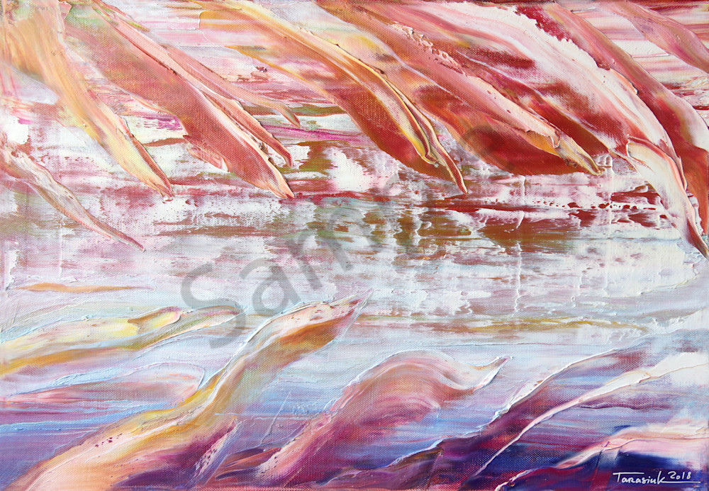 Living Waters by Anatolii Tarasiuk | Prophetics Gallery