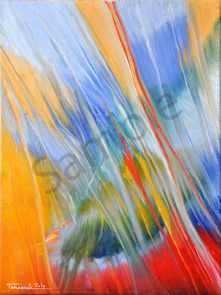 """Jonah In The Whale"" by Ukraine Artist Anatolii Tarasiuk | Prophetics Gallery"