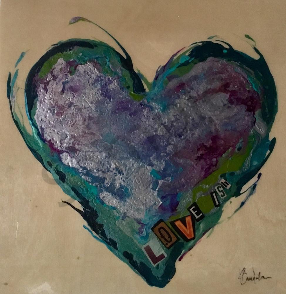 Kelly Bandalos / Love-ish