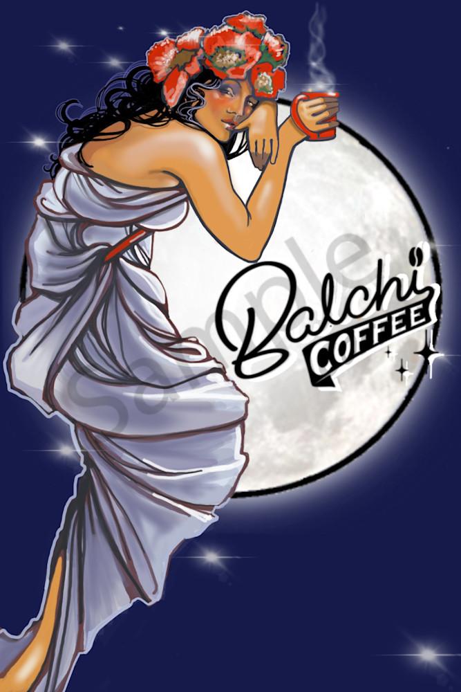 Kelly Bandalos / Balchi Coffee