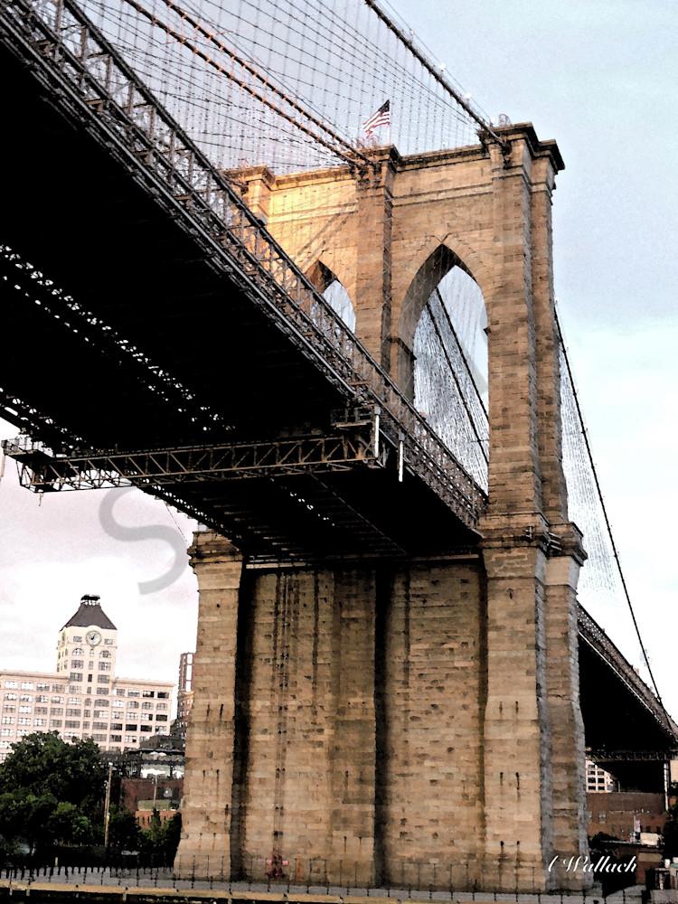 The Brooklyn Bridge Art | East End Arts