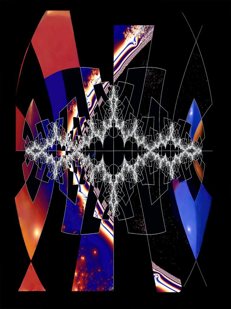 Fractal Labyrinth