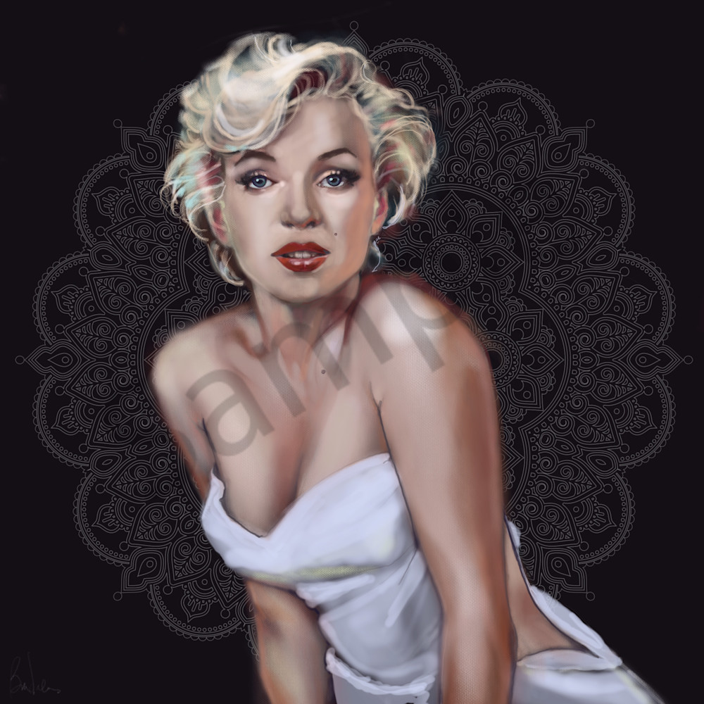 Kelly Bandalos / Marilyn