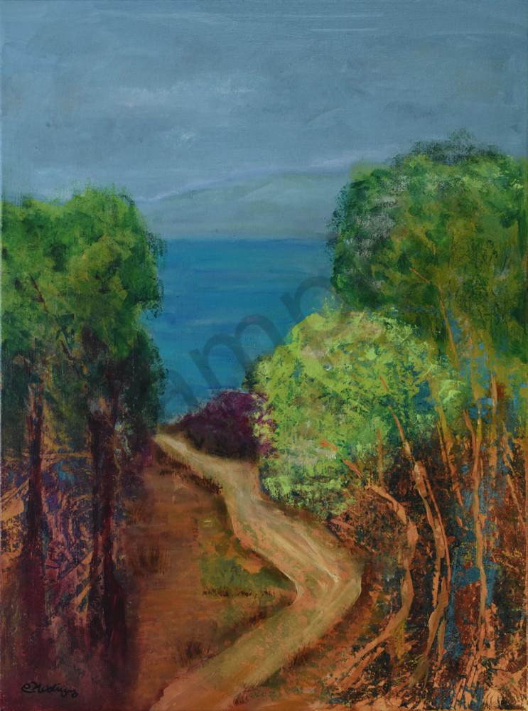 Vashon Island Wa Art | Connie Rodriguez Fine Art