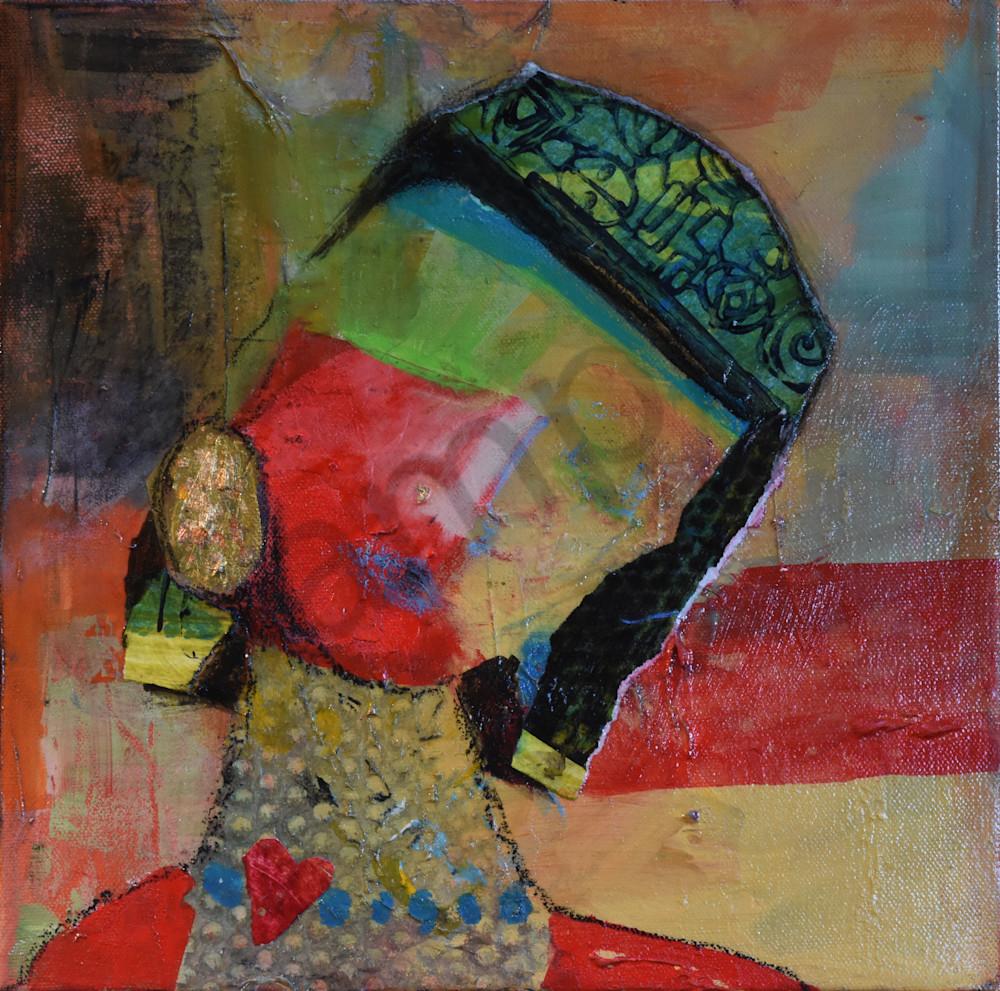 C Rodriguez.Egyptian Priestess Art | Connie Rodriguez Fine Art