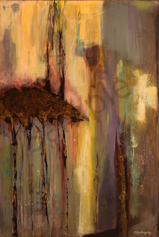 Rodriguez  Secret Glen Art | Connie Rodriguez Fine Art