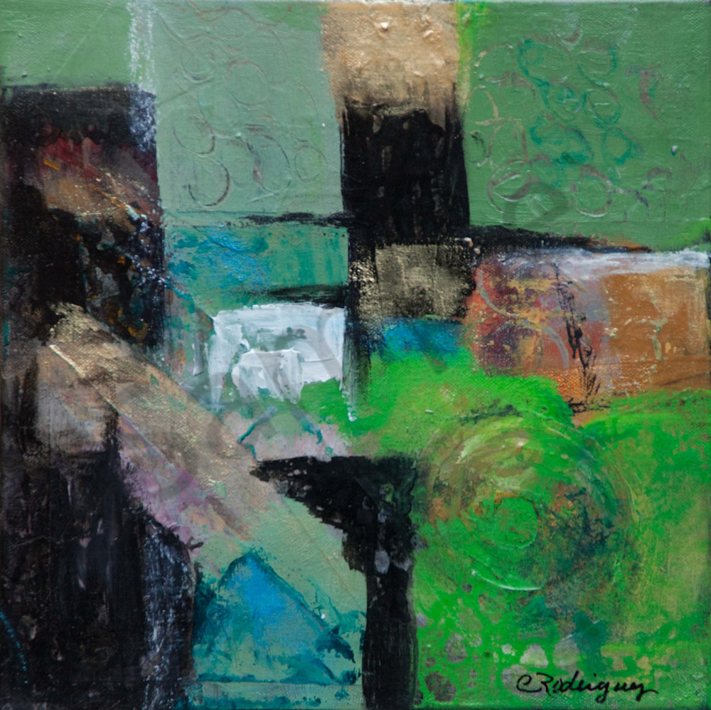Never Mind Art | Connie Rodriguez Fine Art