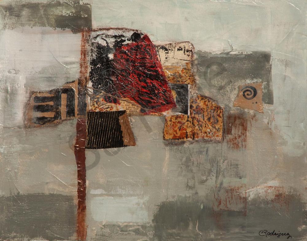 Not All White Art | Connie Rodriguez Fine Art