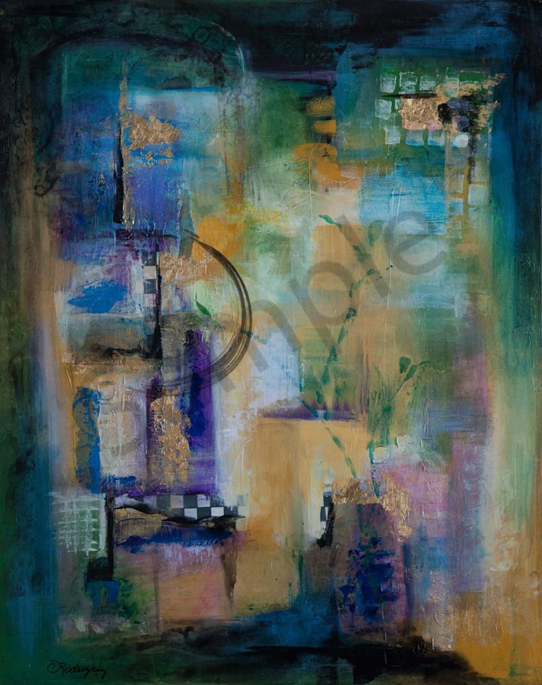 When Time Stands Still Art | Connie Rodriguez Fine Art