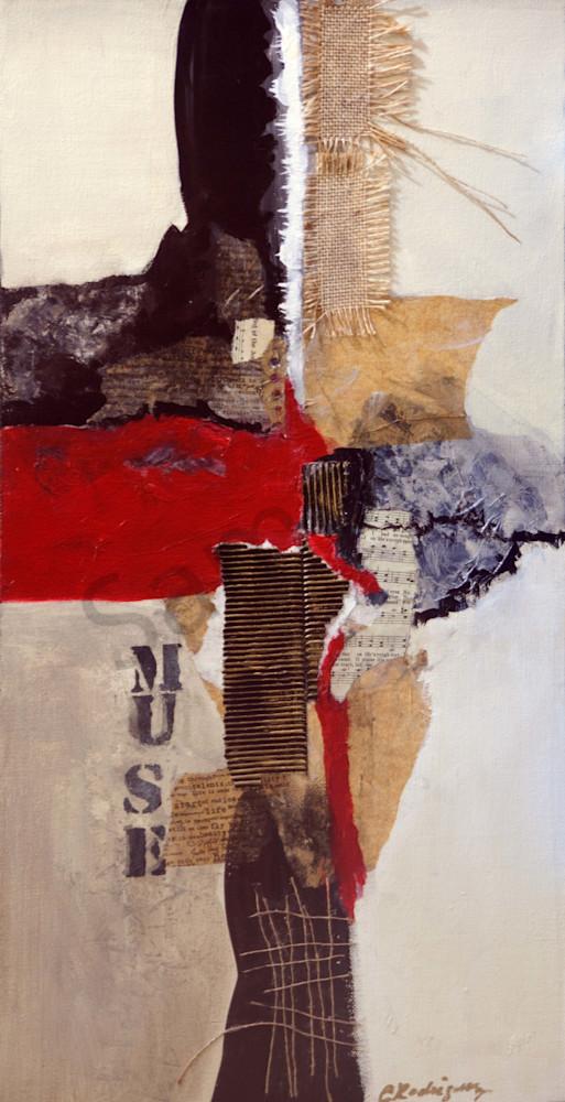 Muse Art | Connie Rodriguez Fine Art