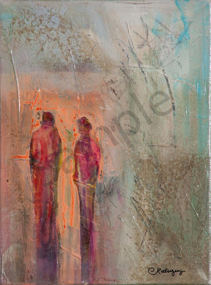 Soulmates Art | Connie Rodriguez Fine Art