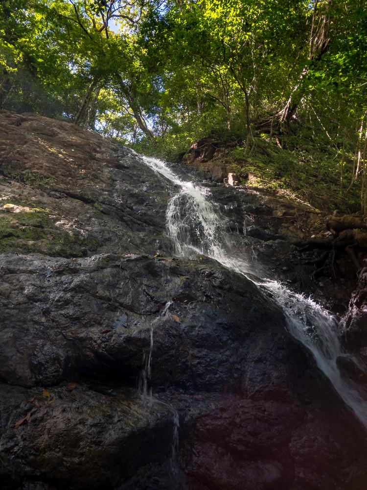 Nosara Waterfall 003
