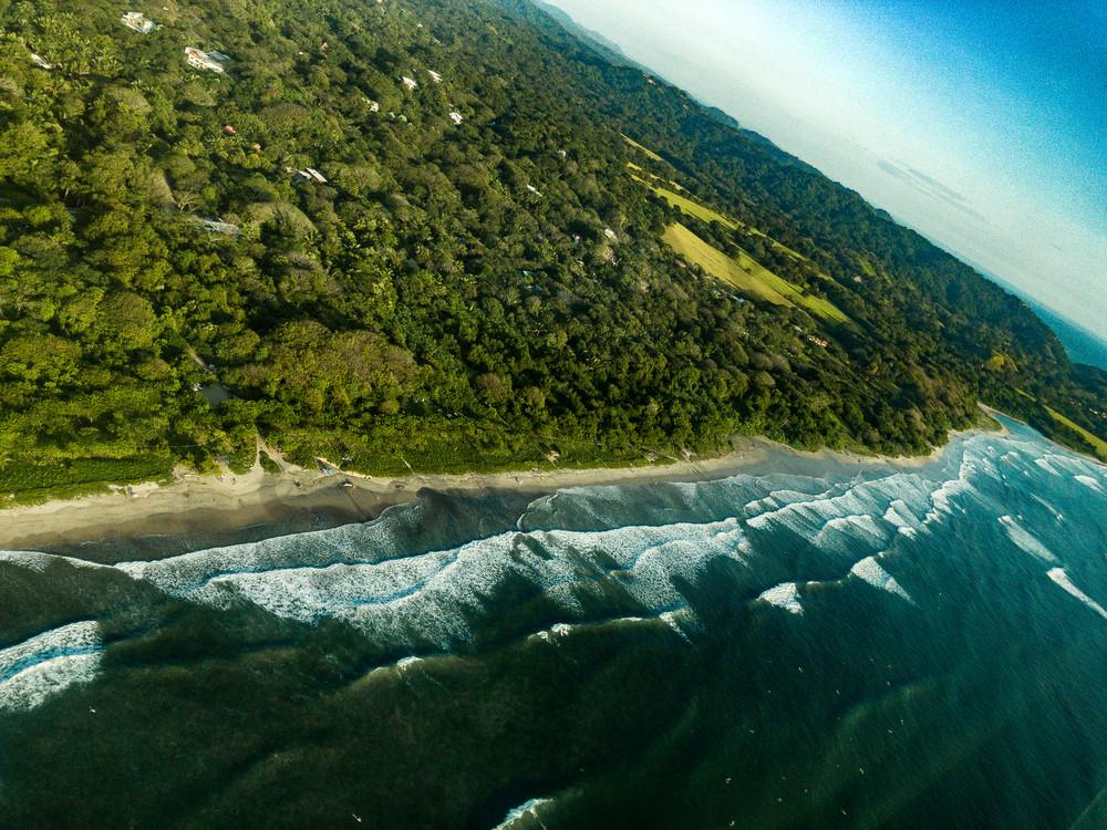 Playa Guiones 002