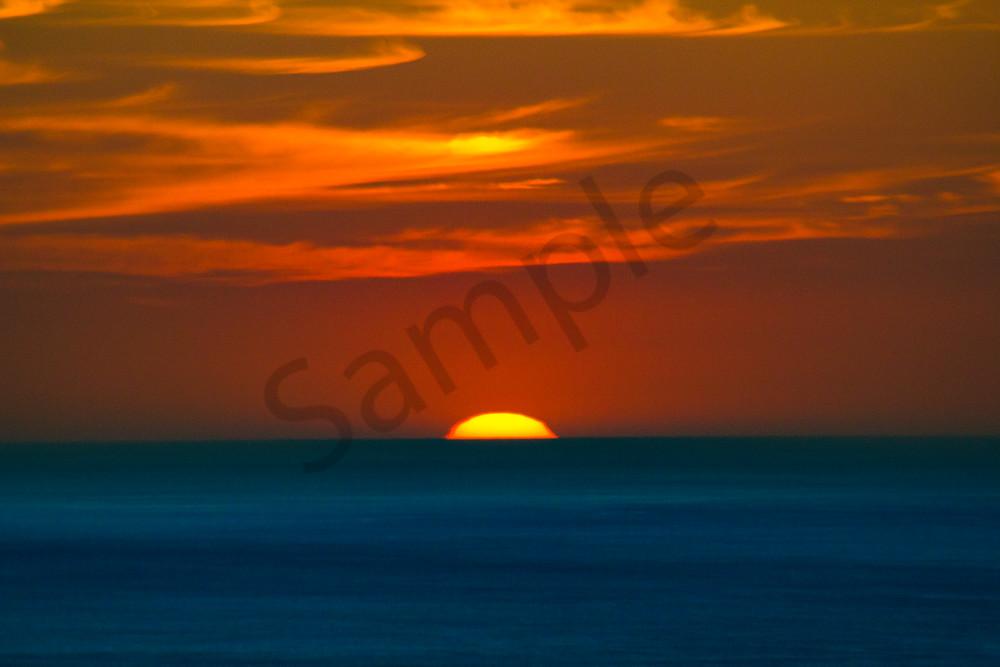 Nosara Sunset 002