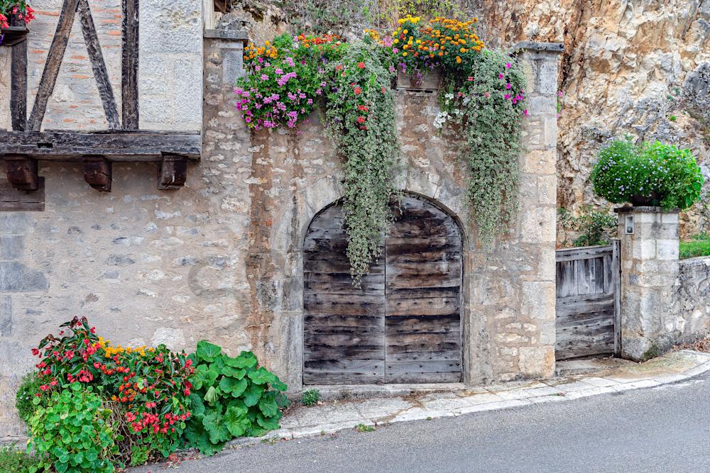 Lot department, Les Plus Beaux Villages de France, Lot River,
