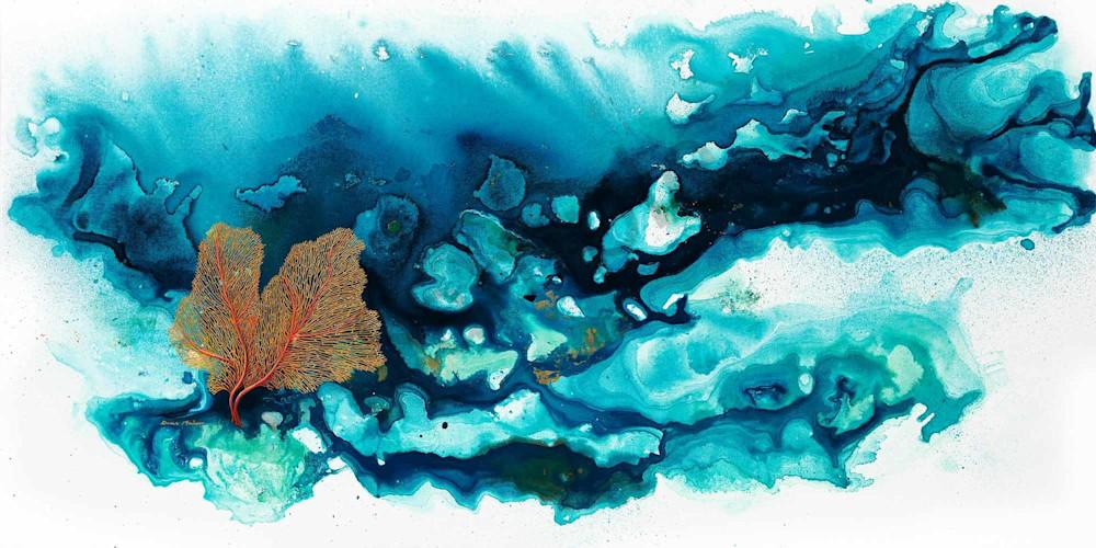 Tropical Coral Reef 4