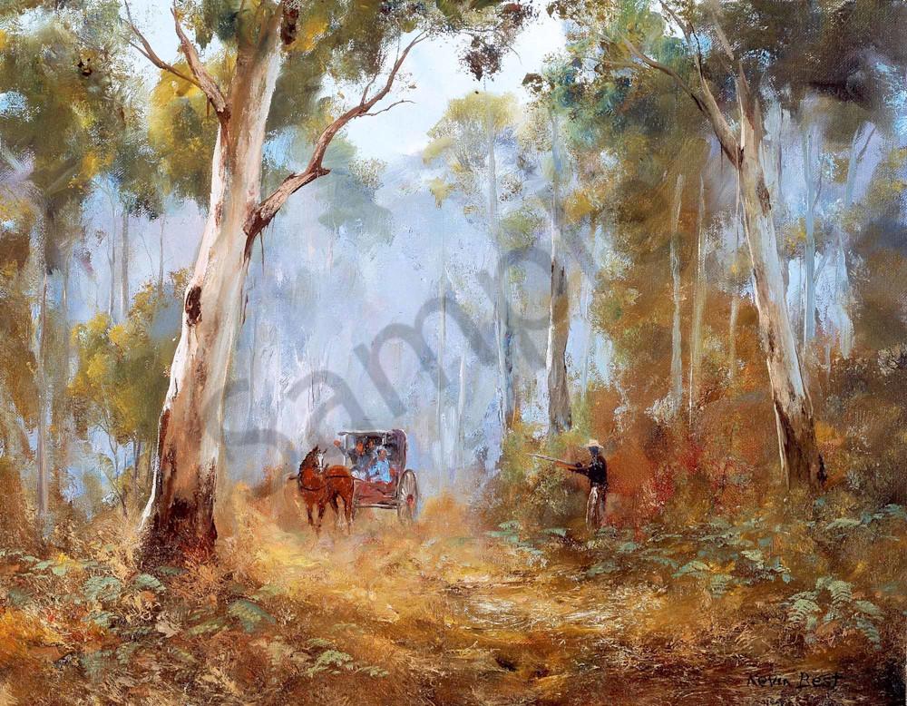 Jack Black Caesar - Australias First Bushranger