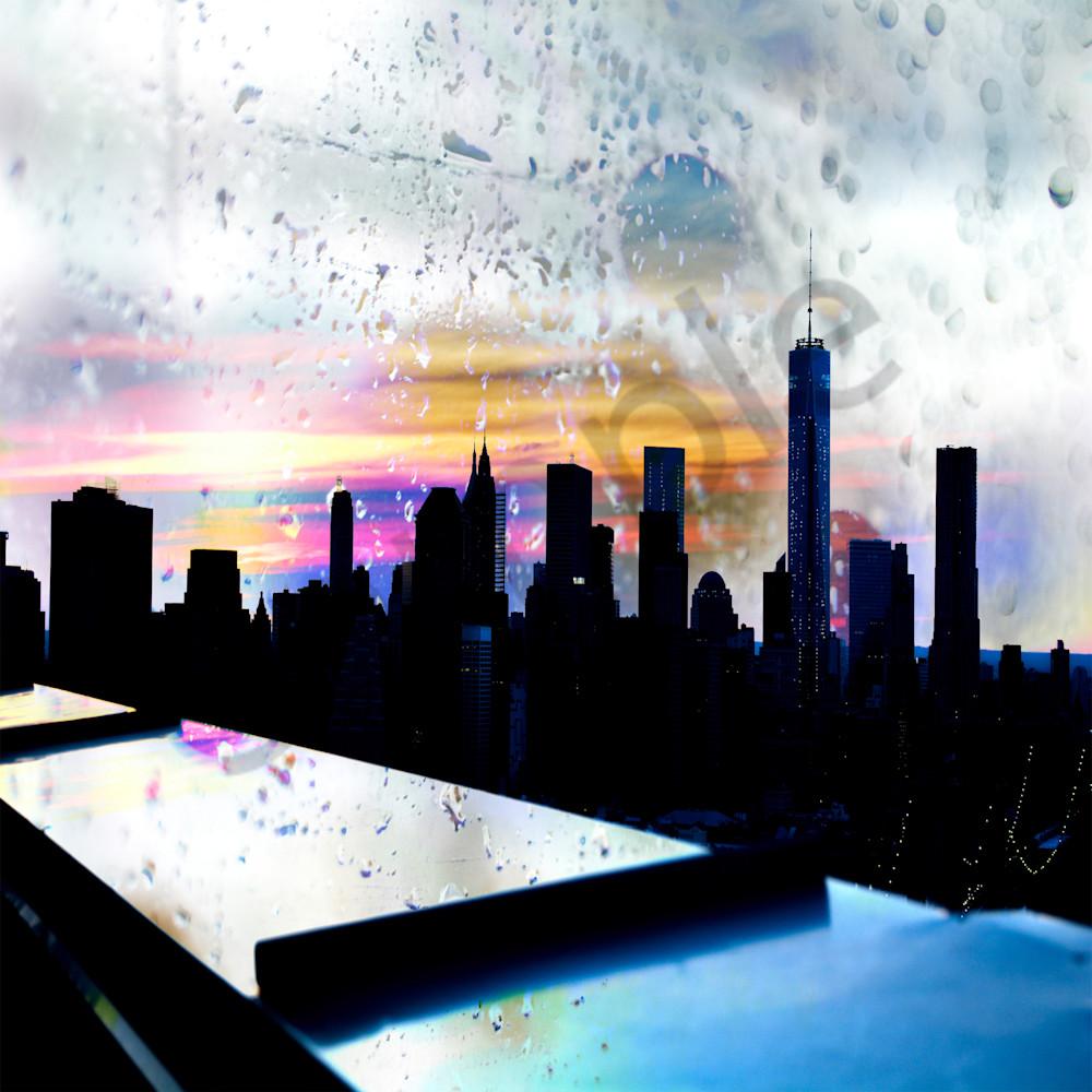 ART: The City That Never Sleeps