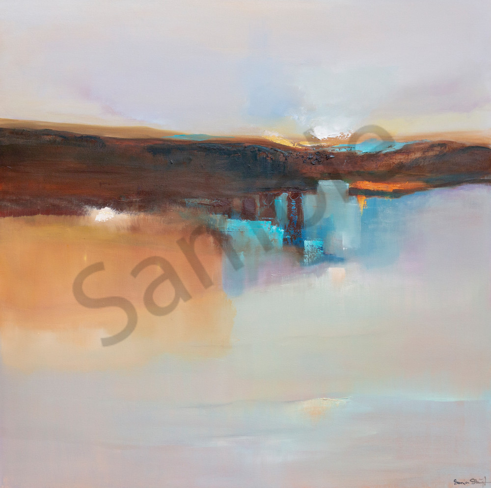 """""""More"""" by South Africa Artist Sonia Strumpfer 